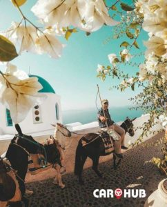 Car Hire Santorini