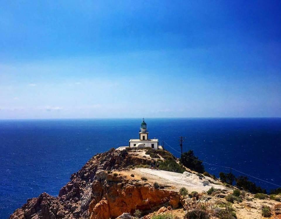 Akrotiri Lighthouse
