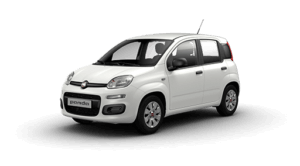 Fiat Panda Santorini – Rent a Car in Santorini - Santorini Car rentals - Santorini car hire - santorini rent a car