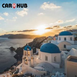 santorini tours - santorini private tours